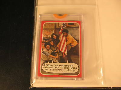 1976 Topps Welcome Back Kotter Proof Card #31