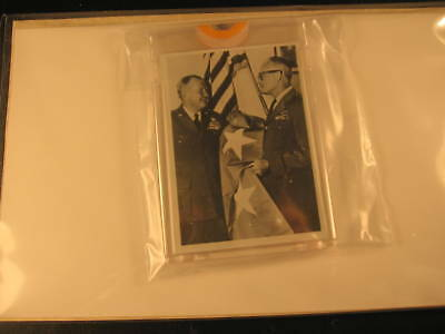 1964 Topps Johnson vs Goldwater Proof Card #6A