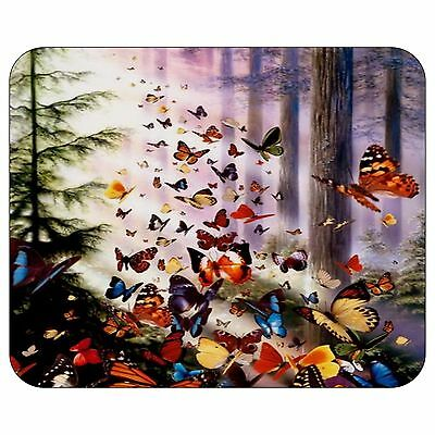 Butterfly Migration Mousepad Mouse Pad Mat