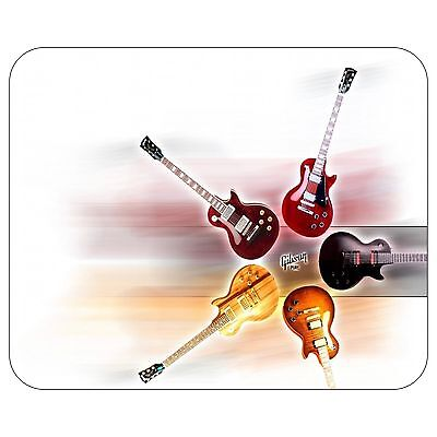 Guitars Mousepad Mouse Pad Mat