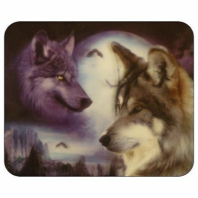 Evening Thoughts Mousepad Mouse Pad Mat