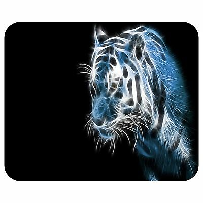 Cool Tiger Mousepad Mouse Pad Mat