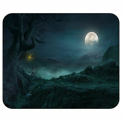 Night Mousepad Mouse Pad Mat