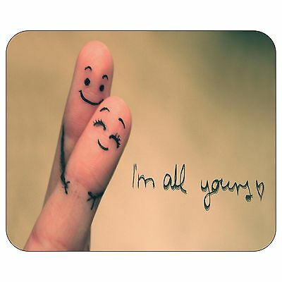 I Am All Yours Mousepad Mouse Pad Mat