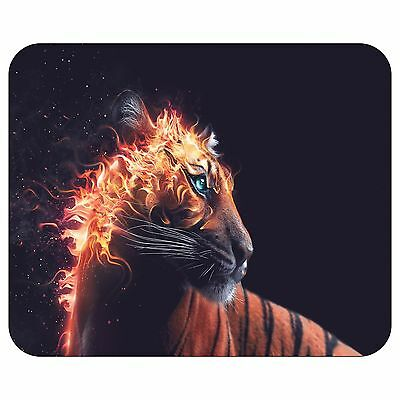 Worlds Best Tiger Mousepad Mouse Pad Mat