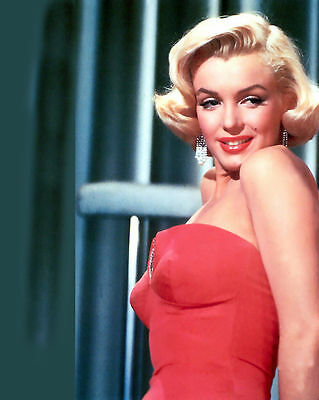 Marilyn Monroe 8X10 Celebrity Photo Picture Hot Sexy 71