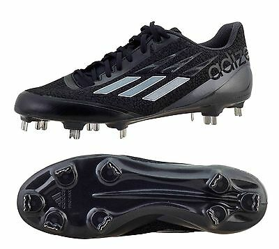 adidas Baseballschuh adizero afterburner D73934, UK 8 1/2 = US 9