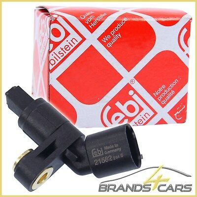 Febi Bilstein Abs-Sensor Vorne Links Vw Bora 1J Caddy 2 Bj 95-97 Lupo 6X 6E