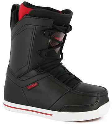 2016 NIB MENS THIRTYTWO MAVEN SNOWBOARD BOOTS $200 black red white