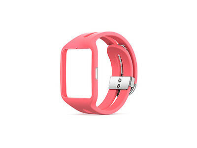 OFFICIAL Sony WRIST STRAP FOR SMARTWATCH 3 SWR510 P Airmail with Tracking