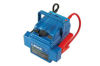November Sale! Laser 5918 Mini Jump Start Power Pack * Emergency Starter