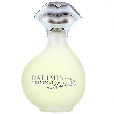 Salvador Dali Dalimix EDT 100ml for all