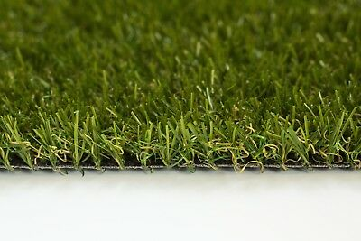 30mm Montana - Astro Artificial Grass Lawn Garden Turf **FREE DELIVERY**