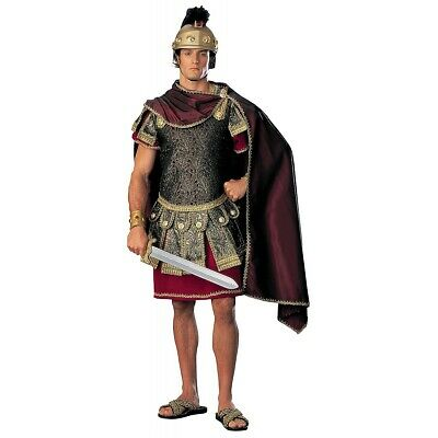 Marc Antony Costume Adult Roman Centurion Halloween Fancy Dress