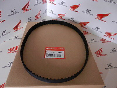 Honda GL 1000 GL1 1100 Riemen Zahnriemen Steuerriemen belt timing new Genuine