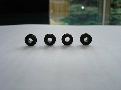 SME 3009,3012, SerIII  Rubber Bed Plate Grommets NOS