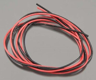 TQ Wire 2200 22 Gauge Thin Wall Silicone