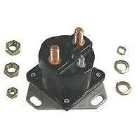 Johnson Evinrude Outboard Starter Solenoid Suits 584128,new Quality Unit 18-5813