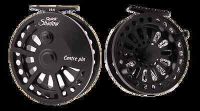 D.A.M Dam QUICK® SHADOW Centrepin Reel Fishing Superb 1623001 RRP £100