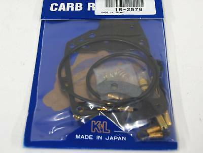 New Honda Carburetor Repair Kit Gl1000 Gl 1000 Goldwing 1978-1979