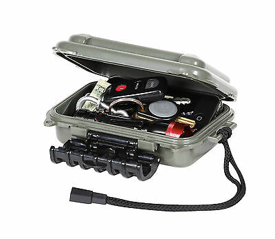 Hunter Guide Survival Bushcraft Camping Waterproof Boxes by Plano