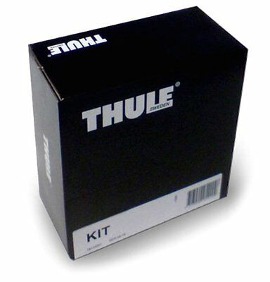 Brand New Thule 3028 Fitting Kit For Bmw 3 Series 4/5Dr 2005> With Fixpoints