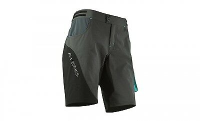 CUBE AM WLS Shorts Damen S (36) #11259 anthracite W9