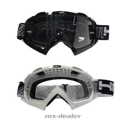 HP 7 HP7 MX Brille Motocross Enduro Downhill MTB Goggle BMX Cross