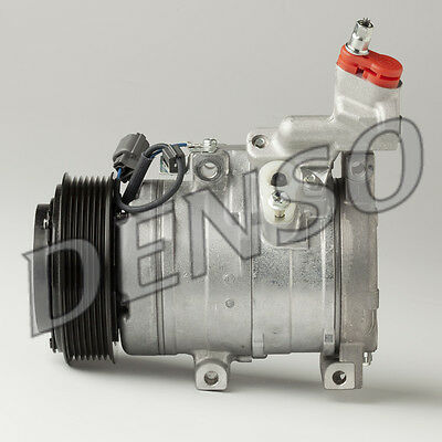Denso AC Compressor DCP40003 Replaces 447190-4680 38810RMAG02
