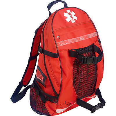 Ergodyne GB5243 Backpack Trauma Bag 2 Colors Travel Comfort and Health NEW