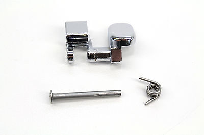 Fuel Gas Cap Latch Honda CB350 CB450 CB750 CL350 CL450 SL350 (See Notes) #X30