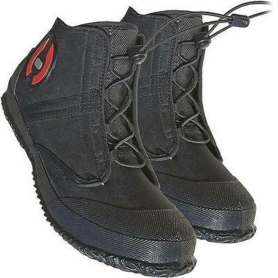 Hollis Canvas Overboot - Size 08 - Great for Scuba Diving Drysuits