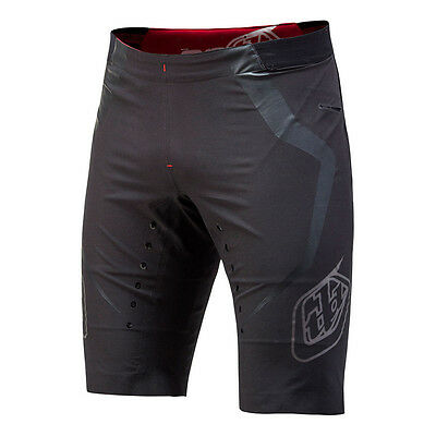 2016 Troy Lee Designs TLD Ace Short BLACK BMX Mountain Cycling 21600320