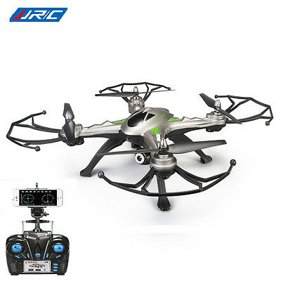 JJRC H25W Wifi FPV 2.4GHz 4CH 6 Axis RC Quadcopter Drone with 720P HD Camera