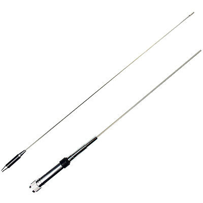 Dual Band VHF/UHF Antenna 144/430MHz For Amateur Car Radio Mobile/Station