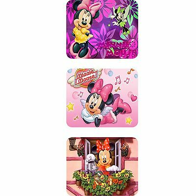 Minnie Mousepad Mouse Pad Mat New