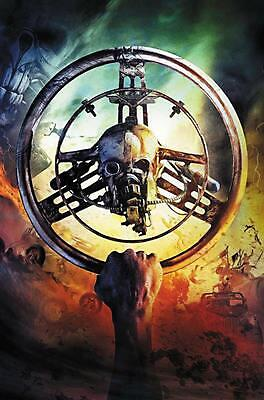 Mad Max: Fury Road by Lee Bermejo (English) Paperback Book Free Shipping!