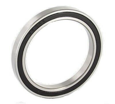 Cuscinetto Movimento Centrale 40x52x7 6808RS/BEARINGS 40x52x7 6808RS