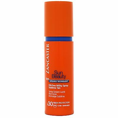 Lancaster Suncare Oil Free Milky Spray SPF30 150ml