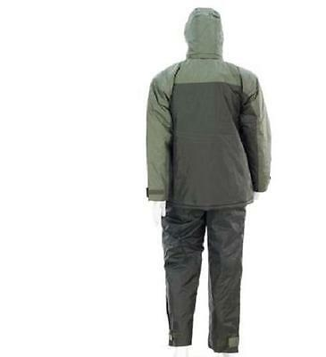 D.A.M Hydroforce Thermal 2 Piece All Weather Fishing suit XXL and XXXL RRP £95
