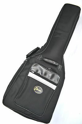 CLEARWATER CLASSICAL SPANISH TYPE ACOUSTIC GUITAR SOFT CASE GIG BAG 25mm PADDING