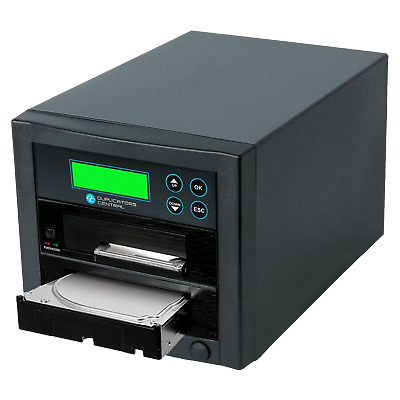 1 to 1 High Speed 150mps SATA Hard Drive HDD & SSD Memory Clone Copy Duplicator