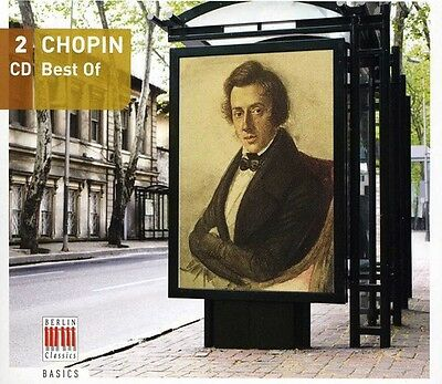 Andrea Immer - Best of Chopin [New CD] Digipack Packaging