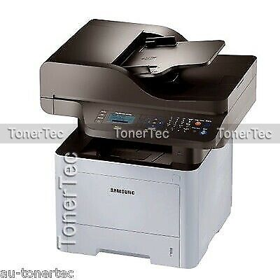 Samsung SL-M3870FW 4-in-1 Wireless Mono Laser MFP Printer+Fax+Duplexer+ADF *DS*