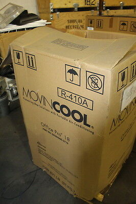 MOVINCOOL OFFICE PRO 18 Portable Air Conditioner, NEW