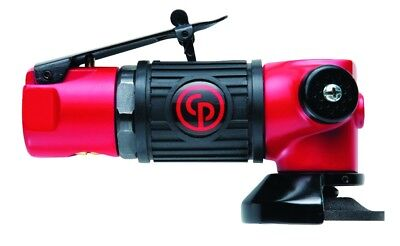 "Chicago Pneumatic #7500D: 2"" Angle Grinder"