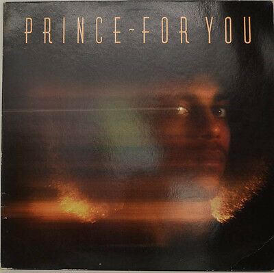 """Prince - For You 12"""" Lp (W 601)"""