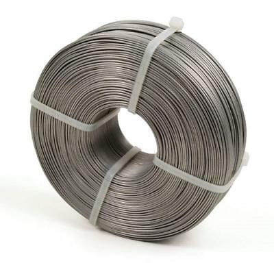 .045 430 Stainless lashing Wire 1200' Coil Sold as 1 roll