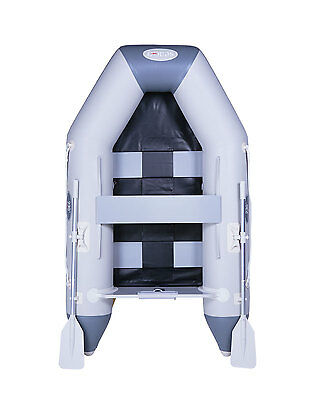 Tout Neuf Seago ECO gonflable Bateau - 2 tailles disponibles