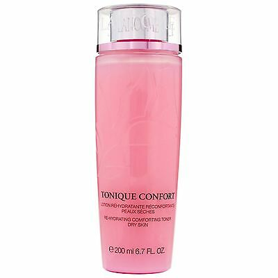 Lancome Tonique Confort Toner (Dry Skin) 200ml for her BRAND NEW